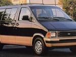 Foto Vendo minivan ford aerostar full equipo del 87