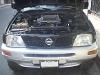Foto Nissan Camioneta 4x4 Mistral Auto En Buen...