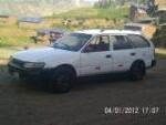 Foto Toyota Modelo Corolla año 1995 en Ambo 800.000