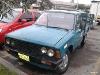 Foto Camioneta datsun pickup 82 petrolero conservado
