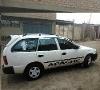 Foto Toyota Corolla Station Wagon, Año 1998