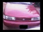 Foto Hyundai Excel 1995