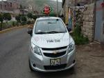 Foto Chevrolet Sail 2014 16000