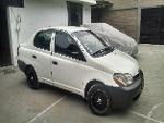 Foto Vendo mi auto toyota Yaris Platz
