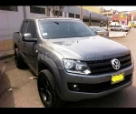Foto Volkswagen amarok 2011