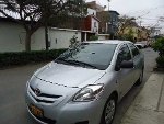 Foto Toyota Yaris 2007 Impecable