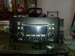 Foto Radio Original Suzuki Gran Nomade Vitara 2009