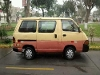 Foto Toyota Town Ace 1993 Rural $3500
