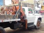 Foto Se vende camion grua hiab por motivo de viaje