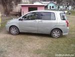 Foto Se vende Toyota raum del 2