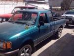Foto Ford Ranger CD 1997 400000