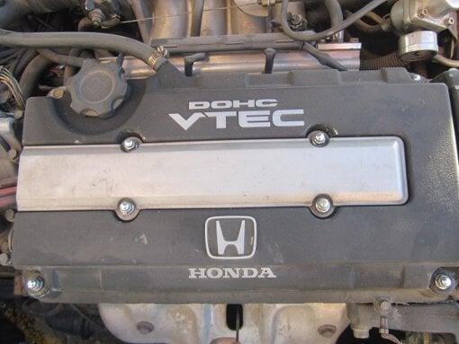 Foto Honda Civic b16a