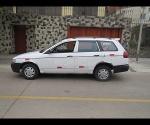 Foto Nissan ad 2000