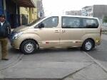 Foto Hyundai H1 Minibús, los pasajeros, morespace,...