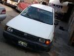Foto Vendo nissan station wagon ad del 98 motor 1500...