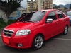 Foto Chevrolet Aveo Emotion 1.6l At Aa 2ababs