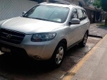 Foto Hyundai Santa Fe 4x4 2007 104000