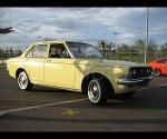 Foto Toyota corona 1973
