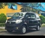Foto Suzuki apv minivan 2013