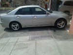 Foto Toyota altezza aÑo 2003