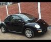 Foto Volkswagen new beetle 2002