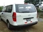 Foto Vendo Minivan Hyundai H1