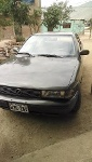 Foto Nissan 1991 18oo Dlr Negociables