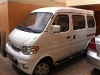Foto Urgente vendo minivans en lima