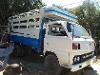 Foto Vendo camion mitsubishi canter turbo