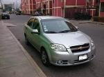 Foto Vendo vehículo uso especial en perú