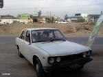 Foto Datsun 1500 sedan