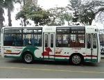 Foto Se vende minibus mudam del 2009