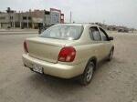 Foto Ocasin Toyota Yaris