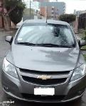 Foto Chevrolet Sail Full sport por ocasión