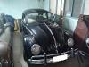 Foto Volkswagen Escarabajo Negro