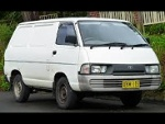 Foto Toyota town-ace