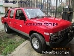Foto Nissan pick-up 1996, ATE,