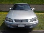 Foto Toyota altezza 2001