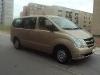 Foto Vendo mi minivan hyundai 11 pasajeros muy bien...