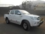 Foto Se vende camioneta Toyota Hilux 2010