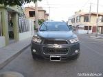Foto Chevrolet captiva 2400 cc
