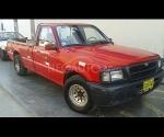Foto Mazda b-1800 1997