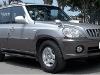 Foto Hyundai Terracan 2.5 2002 50000