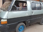 Foto Combi minivan