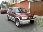 Foto Suzuki Grand Nomade 2000