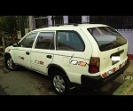 Foto Toyota corolla 1991