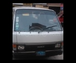 Foto Toyota hiace 1992