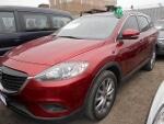 Foto Mazda CX-9 2013 10082