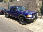 Foto Ford ranger 2003 facturable