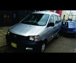 Foto Toyota town-ace 2005